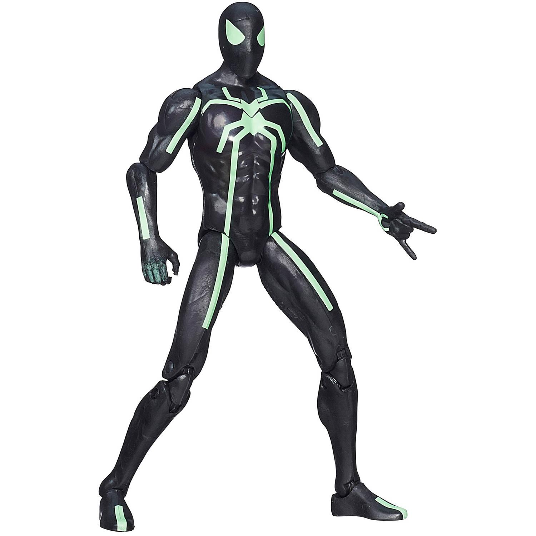 Marvel Infinite Series Big-Time Spider-Man Figure