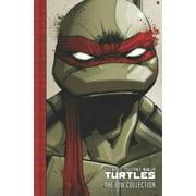 Teenage Mutant Ninja Turtles: The IDW Collection Volume 1 (Hardcover)