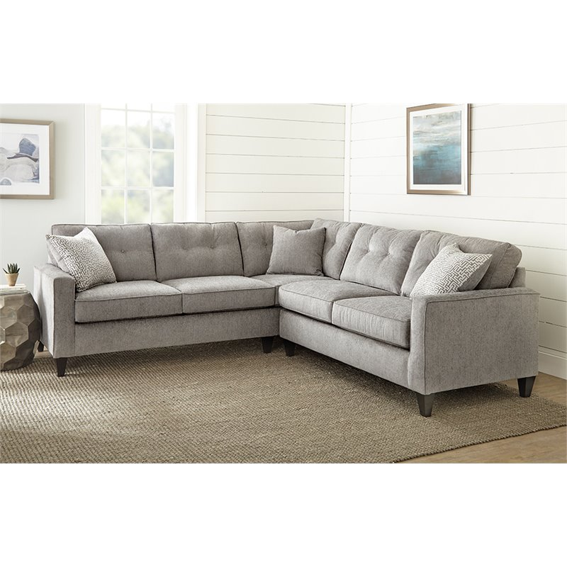 Steve Silver Co. Maddox Sectional Sofa