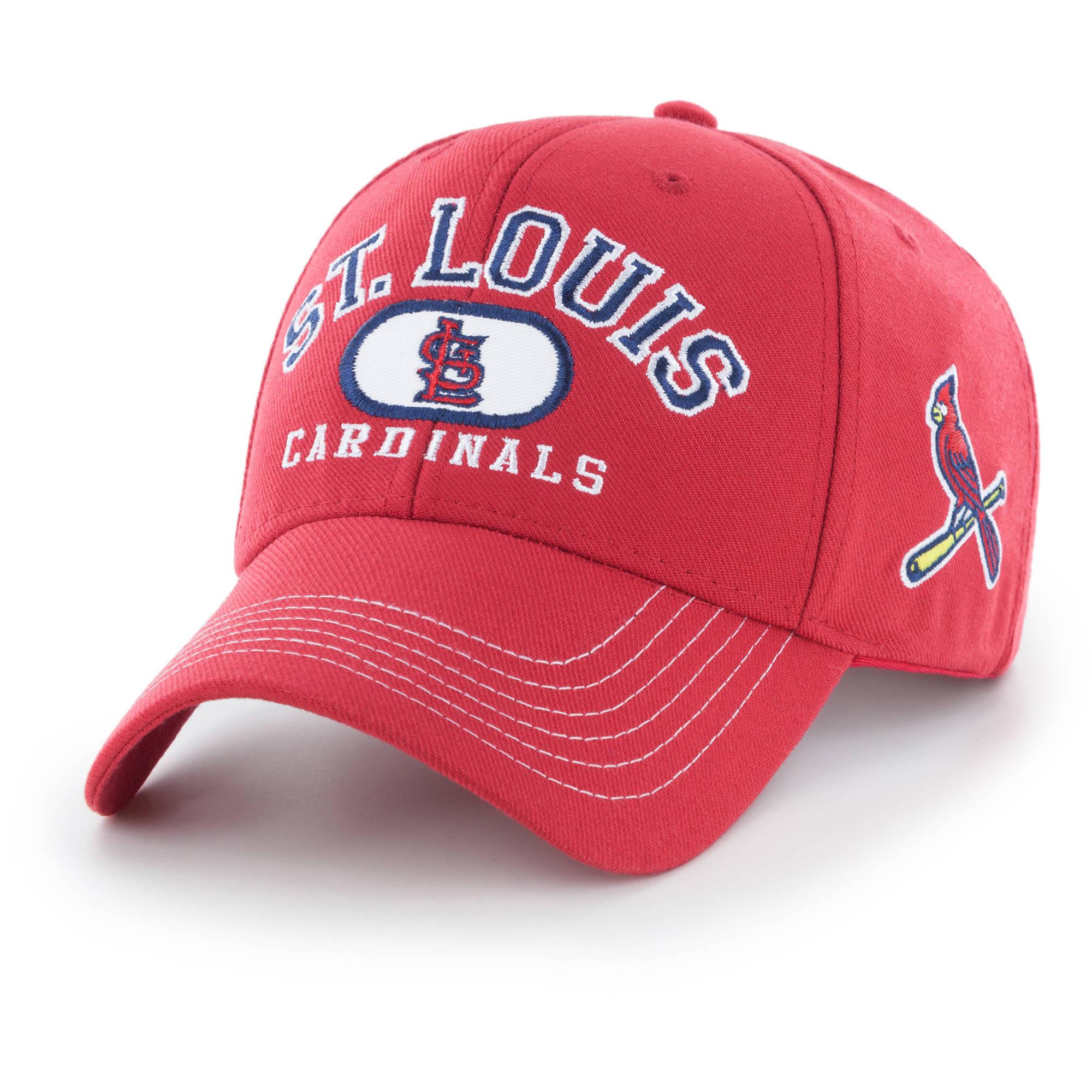 MLB St. Louis Cardinals Draft Cap / Hat by Fan Favorite
