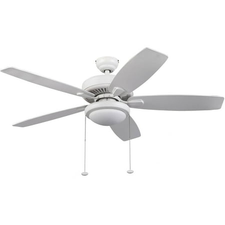 shop led with black inch mercator by ceiling fan luna full in light