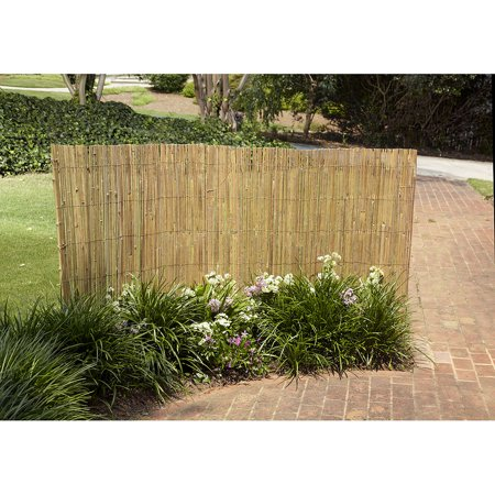Gardenpath 1 2 O P Bamboo Fence In A Bag