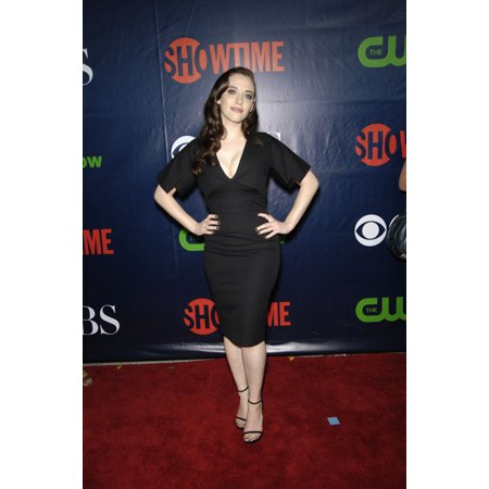 Kat Dennings At Arrivals For The Tca Television Critics Association Annual Summer Soiree Pacific Design Center Los Angeles Ca July 17 2014 Photo By Michael GermanaEverett Collection Celebrity