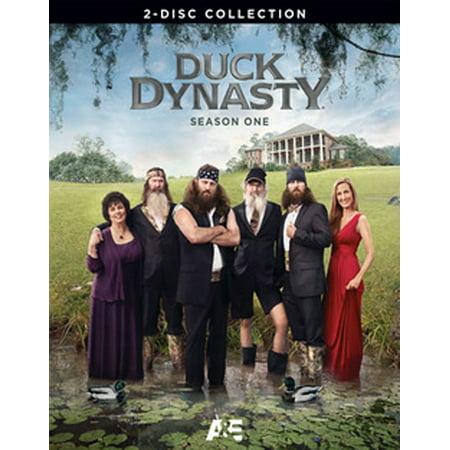 Duck Dynasty: Season 1 (Blu-ray)