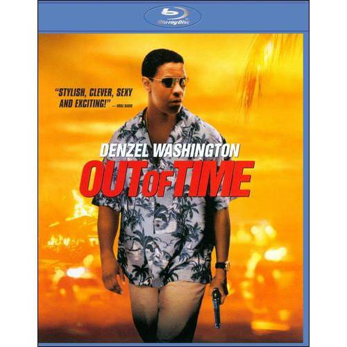 Out Of Time (Blu-ray)