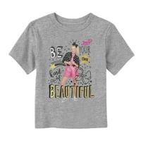 Jojo Siwa Toddler's Your Own Kind of Beautiful T-Shirt