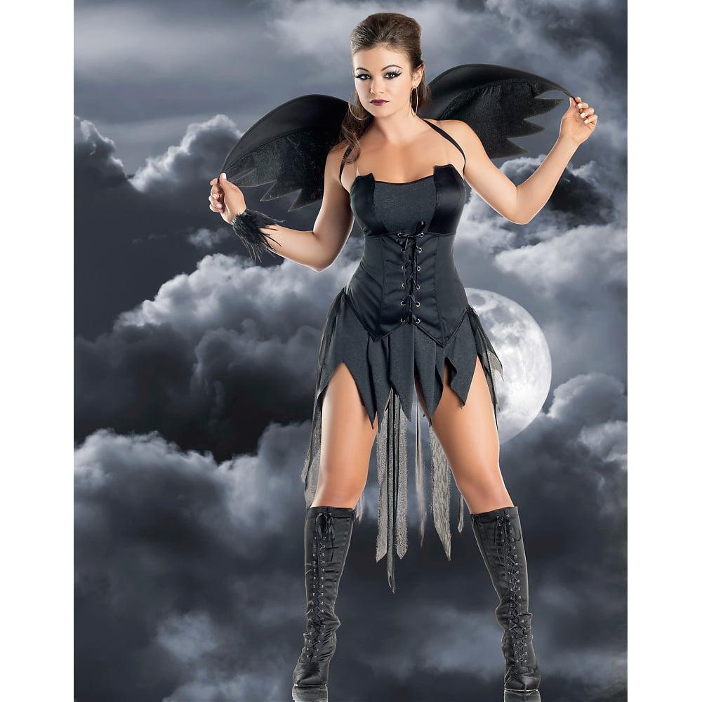 Raven Adult - Large