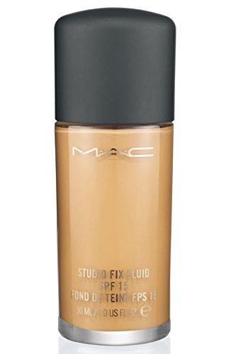 Mac Studio Fix Fluid Foundation Spf15 Nc40 Walmart Canada