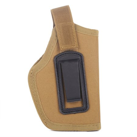 Cluxwal Waistband Holster Inside Pants Holster Inside Waistband Concealed (Best Concealed Carry Pants)
