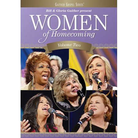 Women of Homecoming: Volume Two (DVD)