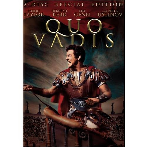 Quo Vadis (2-Disc) (Special Edition) (Full Frame)