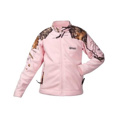 Women's Rocky Silent Hunter Combo Fleece Jacket 602418 by Rocky