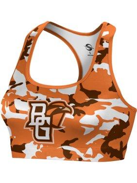 b2531a97b2767 Product Image ProSphere Women s Bowling Green State University Camo Sports  Bra