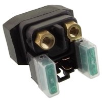 Solenoid Yamaha ATV 2000-09 YFM400 Big Bear 2007-08 Grizzly 400 2000-06 Kodiak