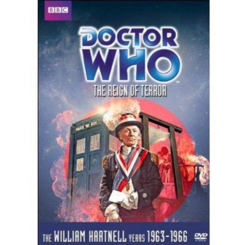 Doctor Who: The Reign Of Terror (Full Frame)