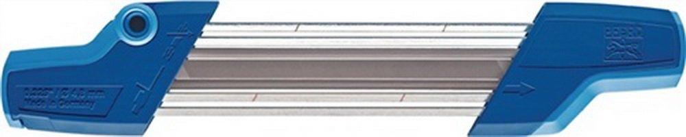 LASCO 04-1631 Toilet Flapper Plastic Body with Foam Float Chain for Eljer