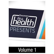 Discovery Fit & Health Presents: Volume 1 (2013) by