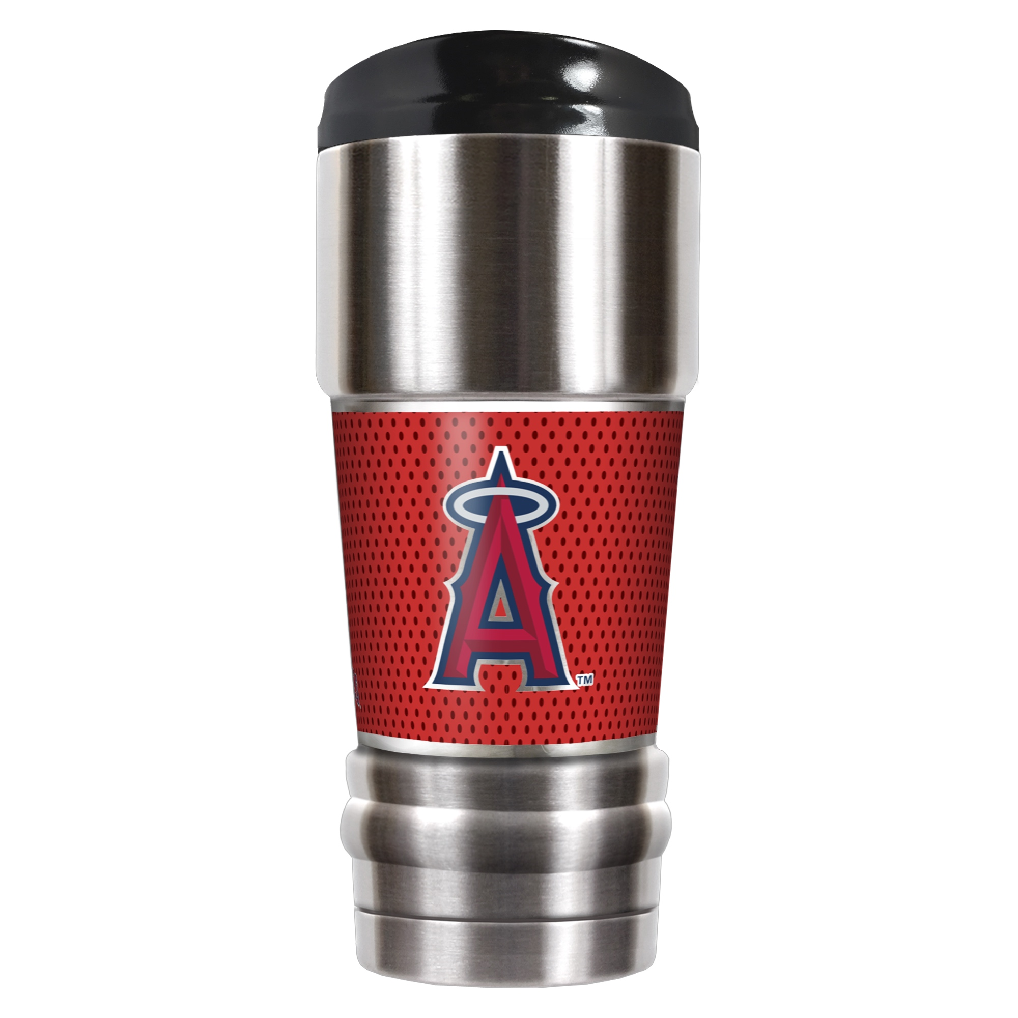 Los Angeles Angels 2018 Players' Weekend 18oz. Vacuum-Insulated Travel Mug - No Size