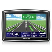 TomTom XXL 540S WTE GPS Replace by VIA 1505M WTE 5-inch Automotive GPS w/ Lifetime Map Updates