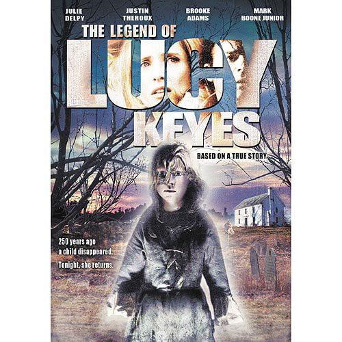 Legend Of Lucy Keyes (GoodTimes Media)