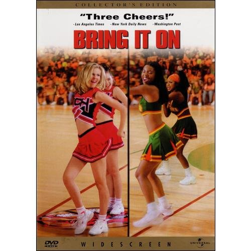 Bring It On (Collector's Edition) (Widescreen)