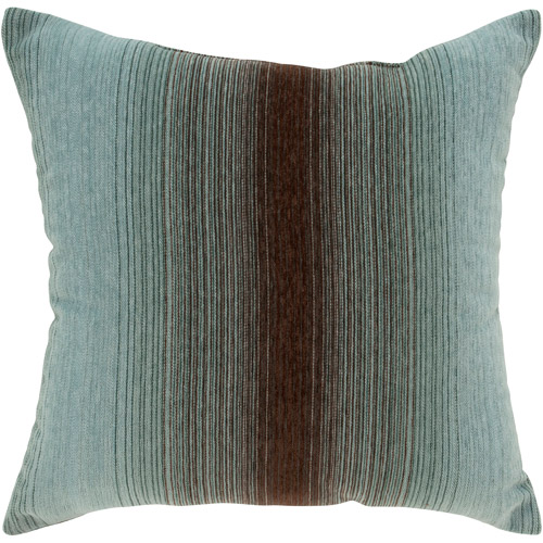 Better Homes and Gardens Ombre Striped Decorative Pillow
