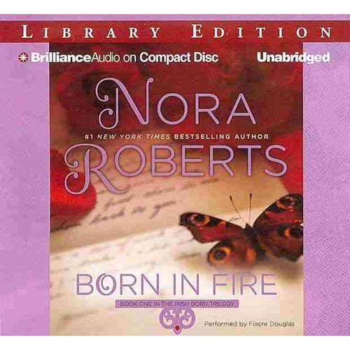 Born in Fire: Library Edition