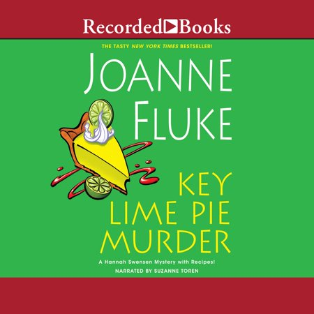 Key Lime Pie Murder - Audiobook
