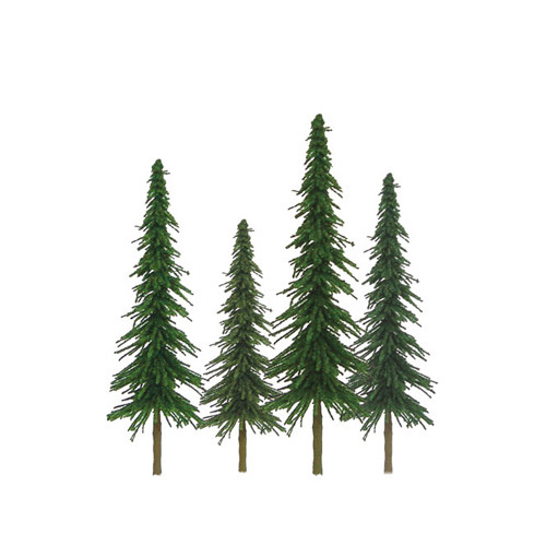"SS Tree, Spruce 6-10"" (12) Multi-Colored"