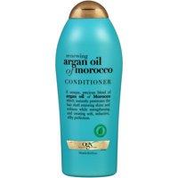 OGX Renewing Argan Oil of Morocco Conditioner, 25.4 fl oz