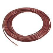 Uxcell 10m 3D Printer Painting Filament Refills PLA Printing Material Brown