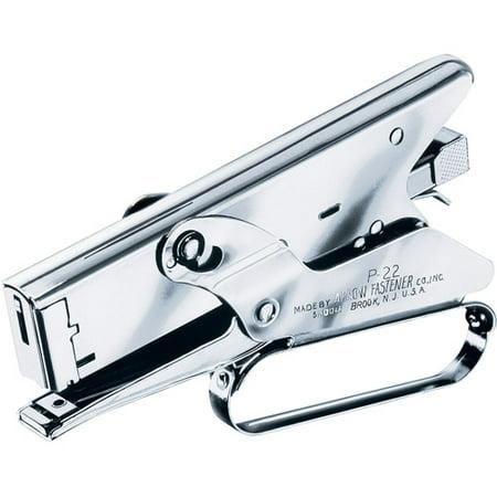 Arrow Fastener Plier Type Stapler