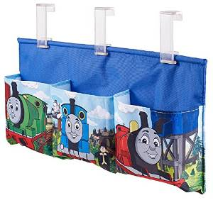 Fisher-Price Thomas the Train Wooden Railway Playtable Storage Bag