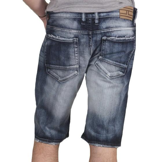 98768cc1693f5e jordan-craig - jordan craig newcastle denim shorts - Walmart.com