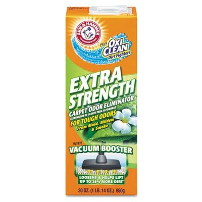 Cdc 3320011538 Deodorizing Carpet Cleaning Powder  Fresh  30 Oz