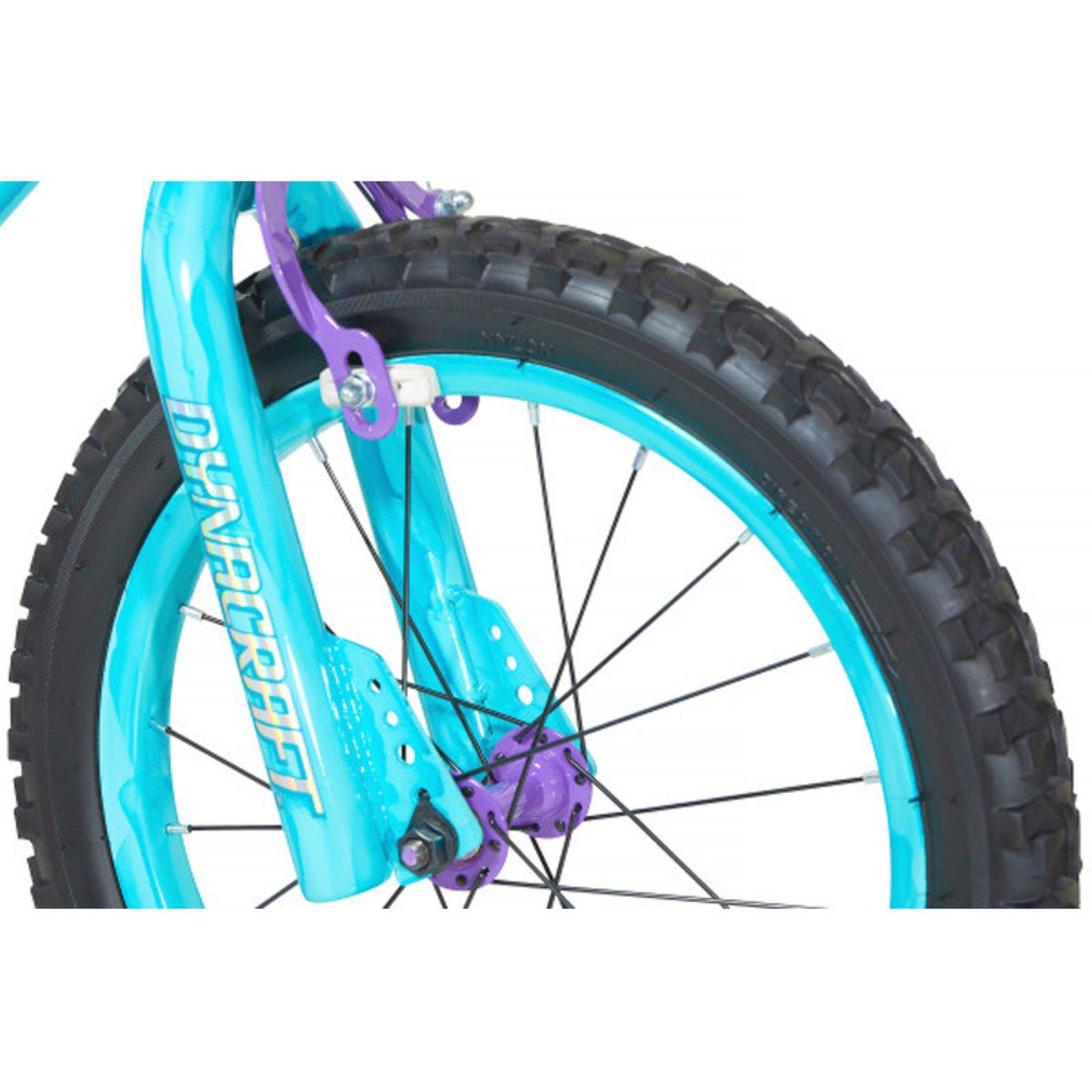 f7aa437f6ab Dynacraft 16. Twilight Twist Bike - Walmart.com