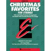 Christmas Favorites for Strings