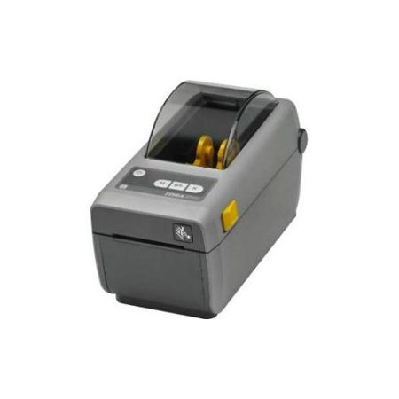 Zebra ZD410 Direct Thermal Mono Label/Receipt Printer w ...