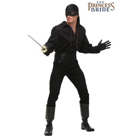 Costumes For Men (Princess Bride Westley Costume for)