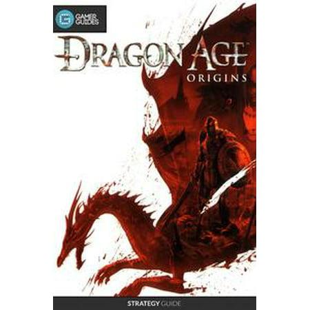 Dragon Age Origins & Awakening - Strategy Guide -