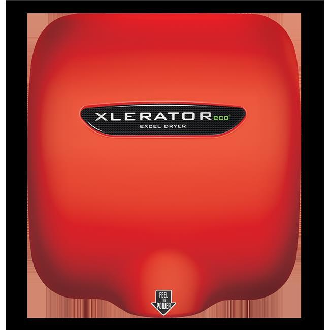 Excel Dryer 709166 Hand Dryer Xl-Spv-Eco- 208-277V