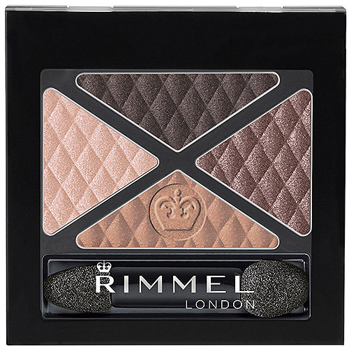 Coty Rimmel Glam'eyes Eye Shadow, 0.148 oz