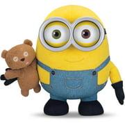 Minion Bob with Teddy Bear