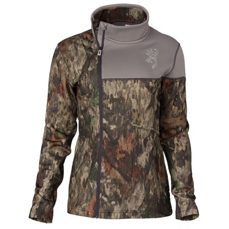 Women's Hell's Canyon Corline-WD Jacket ATACS Tree/Dirt Extreme, Small