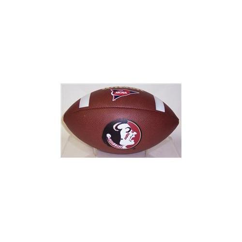 Wilson FSU Florida State Seminoles Full Size Composite NFL Football - F1738