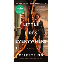 Little Fires Everywhere (Movie Tie-In) : A Novel