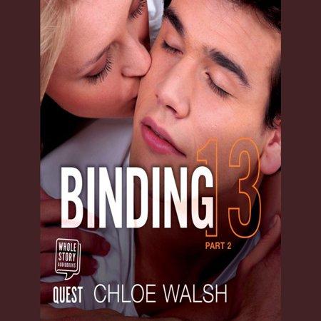 Binding 13: Part Two - Audiobook