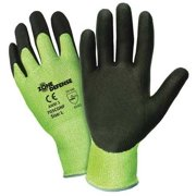 West Chester Glove Size L Coated Gloves,705CGNF/L
