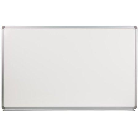 5' W x 3' H Porcelain Magnetic Marker -
