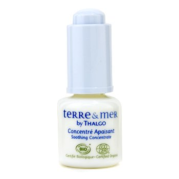 Thalgo Terre Mer Soothing Concentrate With Organic Juniper